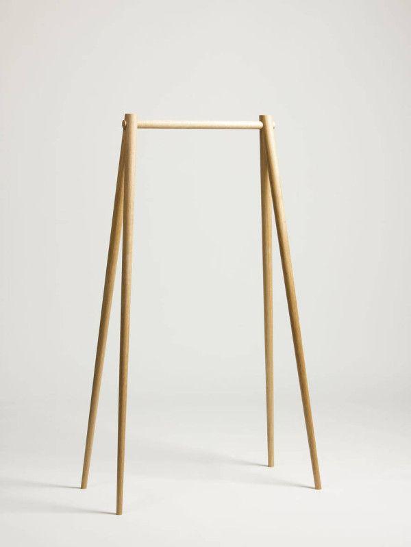 'Killa Coat Rack' by Olli Mustikainen.