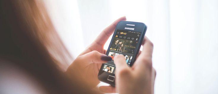 Vuclip Mobile App