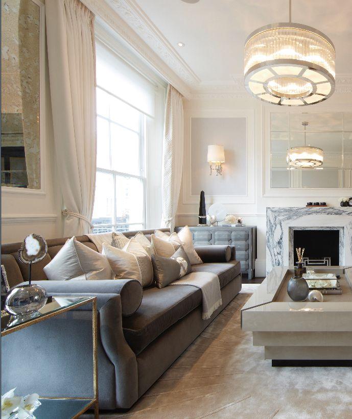 Apartment Interior Design London 8 best notting hill high-end apartment - interior designer bm
