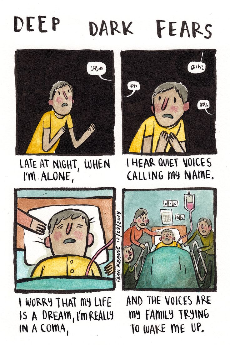 A submission from blaine2256 to deep dark fears. Click ...