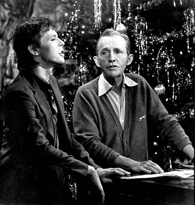 66 best Bing Crosby images on Pinterest | Bing crosby, Classic ...