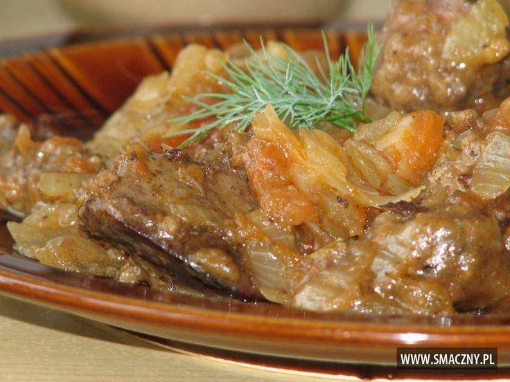 Szukacie taniego i szybkiego pomysłu na obiad?? Polecam wątróbkę:  http://www.smaczny.pl/przepis,watrobka_z_pomidorkami_i_cebulka  #przepisy #daniagłówne #wątróbka #pomidory #cebula #warzywa  #obiad #taniobiad #szybkiobiad #prostyobiad #cukier #vegeta #sól #pieprz #olej #smażenie