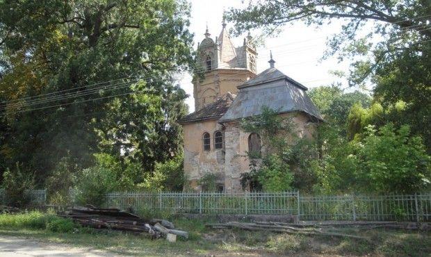 Remetemező Ujfalussy | Monumente Uitate