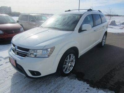 2013 Dodge Journey located at our Red Deer location.