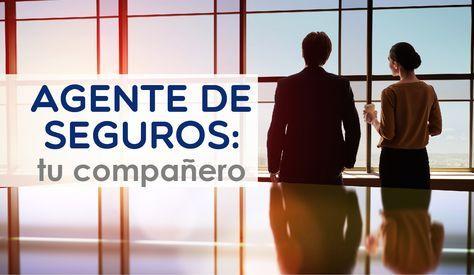 Importancia de contar con un agente de seguros #gnp #seguros #viviendognp #viviresincreíble