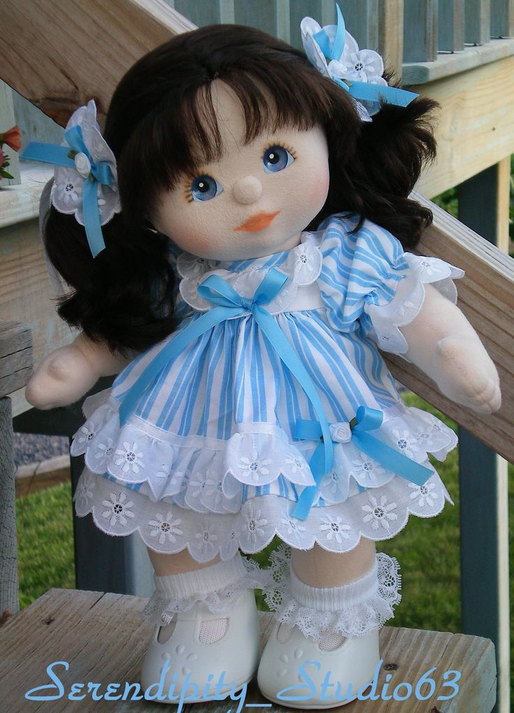 My Child Doll: ordering one as soon as we find out her hair color. Come on July Nana I ready.