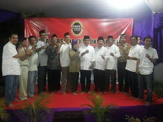 Dokumentasi KDPT Jakarta Selatan: Forum Koordinasi Pencegahan Terorisme (FKPT) Provi...