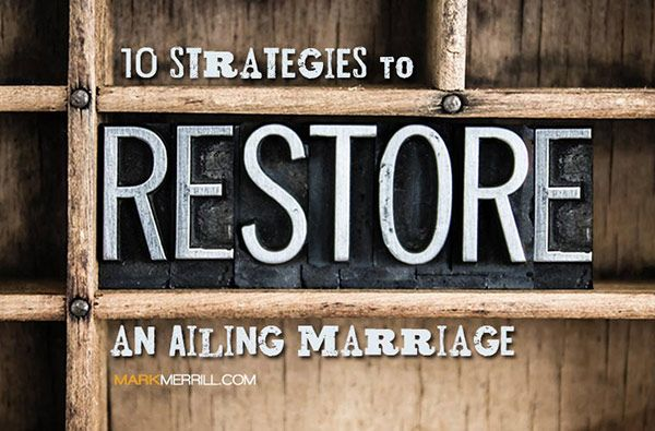 How to restore a christian dating relationship