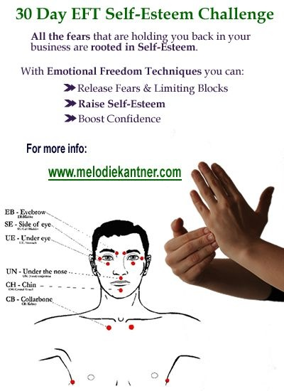 emotional freedom technique for dummies pdf