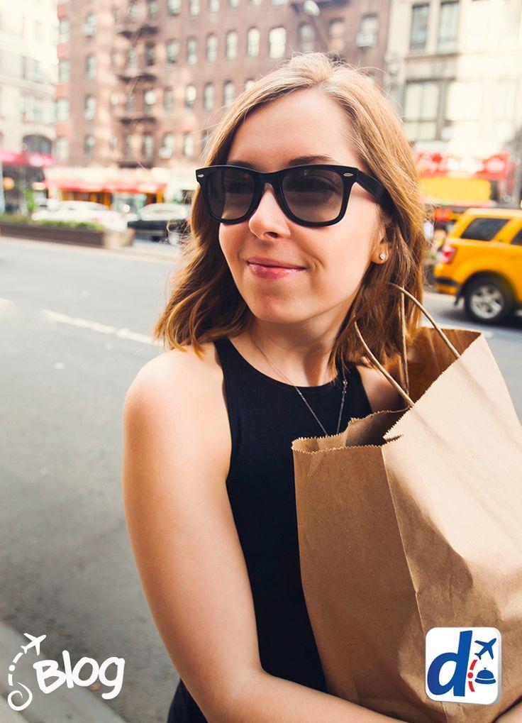 ¿Querés hacer #SHOPPING cuando viajás afuera? Todos los #tips para comprar sin pasarte el límite!! http://bit.ly/TipsDeShopping  #shop #travel #viajar #viaje #comprar