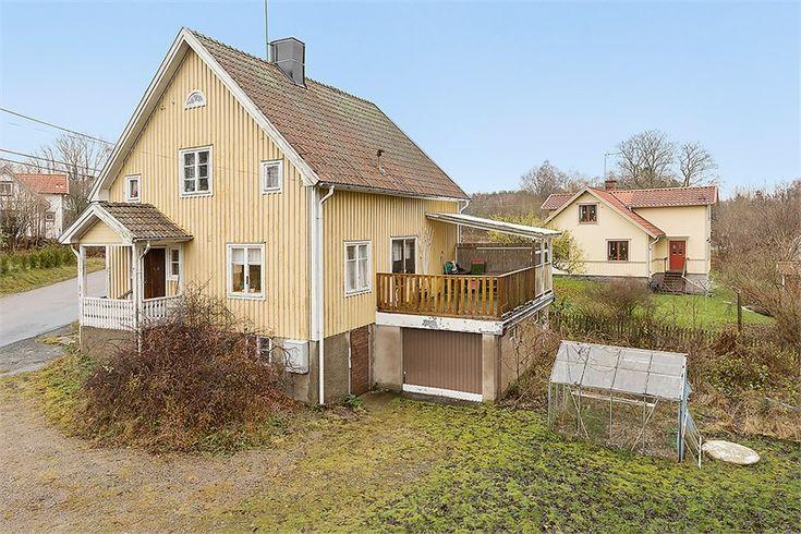 Biskopsbergsvägen 56 Kättilsmåla, Karlskrona