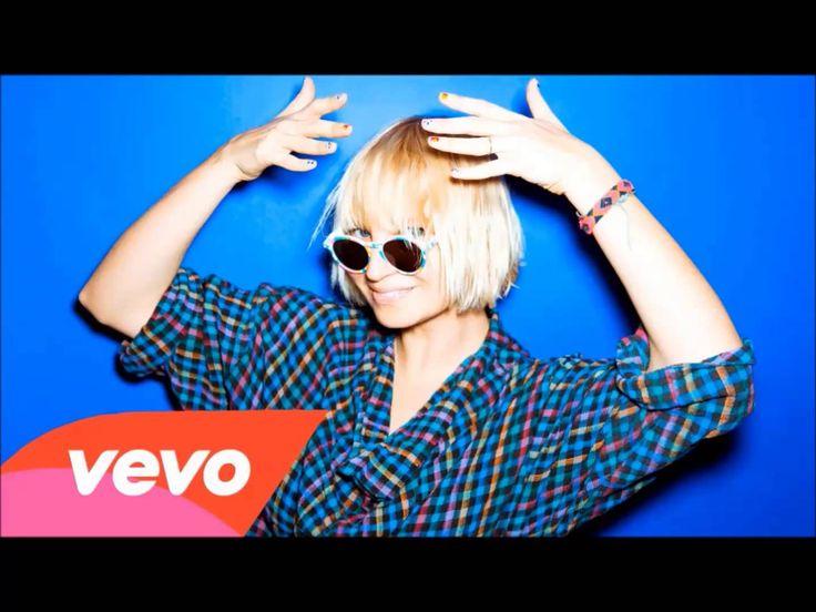 Sia - Chandelier (Four Tet Remix) | Remix | Pinterest | Watches ...