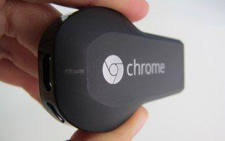 Fácil de usar, Chromecast coloca fim aos cabos e deixa TV mais esperta