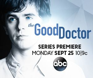 The Good Doctor Series Premiere MONDAY SEPTEMBER 25 10|9c on ABC | ABC New Shows