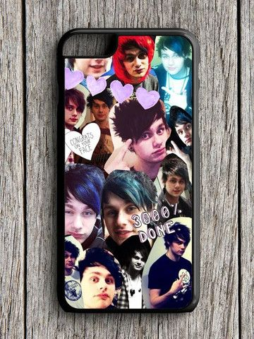 5seconds Of Summer iPhone 6S Case