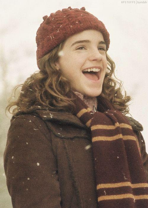 Hermione (Emma Watson) ~ Harry Potter and the Prisoner of Azakaban