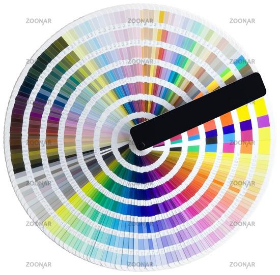 Pantone Color Wheel Online 2220xgc