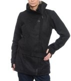 bench winter parka jacket women: Women's Bench Jacket Earl Jacket, black, size.  L