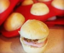 Recipe Mini Bread Rolls by Angela aka Thermaddicted - Recipe of category Breads