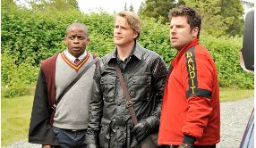 Free iPod iPhone Download and Watch Psych Season 8 Episode 1 Lock, Stock, Some Smoking Barrels and Burton Guster's Goblet of Fire http://www.freeipodiphonemovies.com