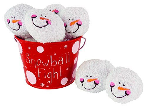A lively sight word game to play inside. Sight word snowball toss is a high energy game to play after reading Snowball Fight!