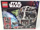LEGO 10188 Star Wars Death Star FACTORY SEALED BRAND NEW RETIRED a