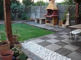Resultado de imagen para jardines con piedra quinchos y - Piedra decorativa para jardin ...