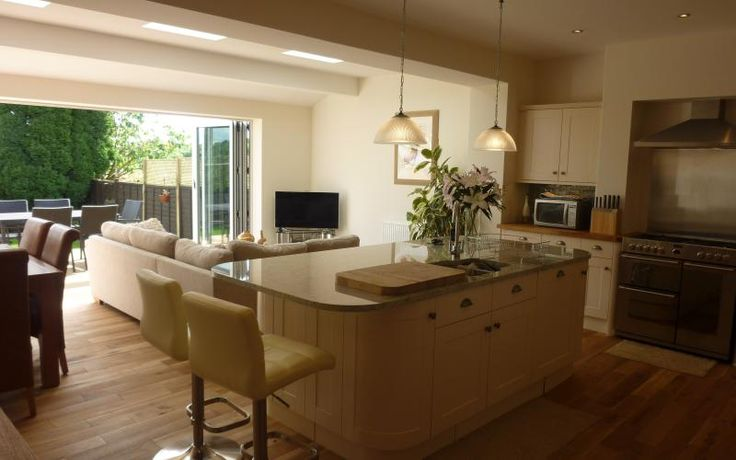 Rear Extension, North Gosforth, Newcastle Upon Tyne | Blaydon Architectural Design