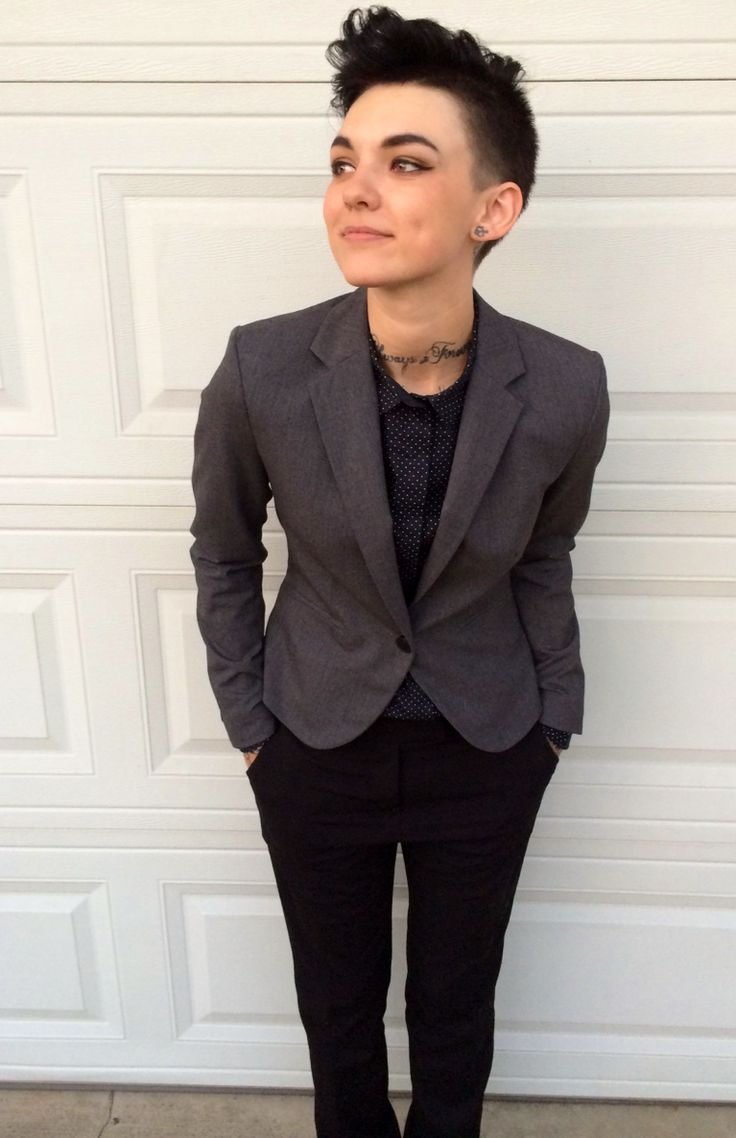 clothing styles for hair best 25 androgynous fashion ideas on 2744