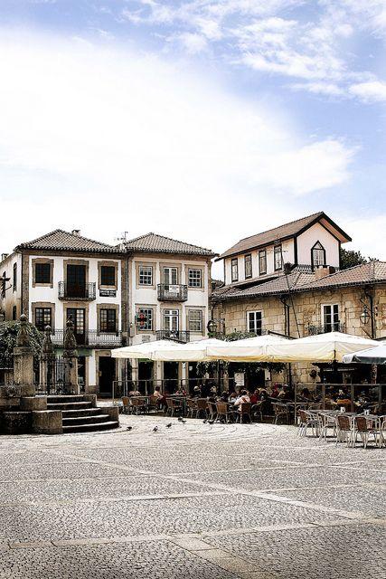 Caminha, Portugal