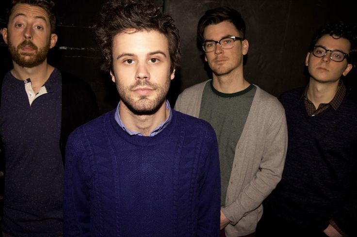 """We all remember their unique entry to the music scene with """"Sleepyhead,"""" but Passion Pit has proven they are here to stick around with their newest album, """"Gossamer"""" and the radio hit, """"Talk A Walk."""""""
