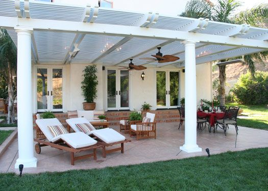 Infratech Outdoor Electric Patio Heaters Custom Coated In White