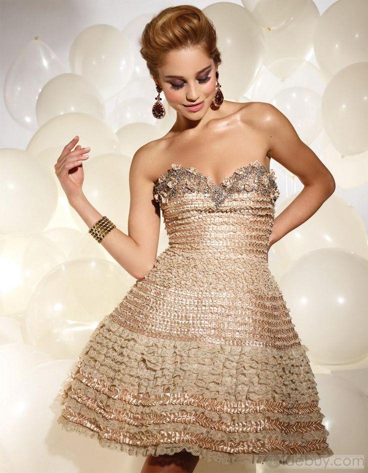 1000  ideas about Best Cocktail Dresses on Pinterest - Rectangle ...
