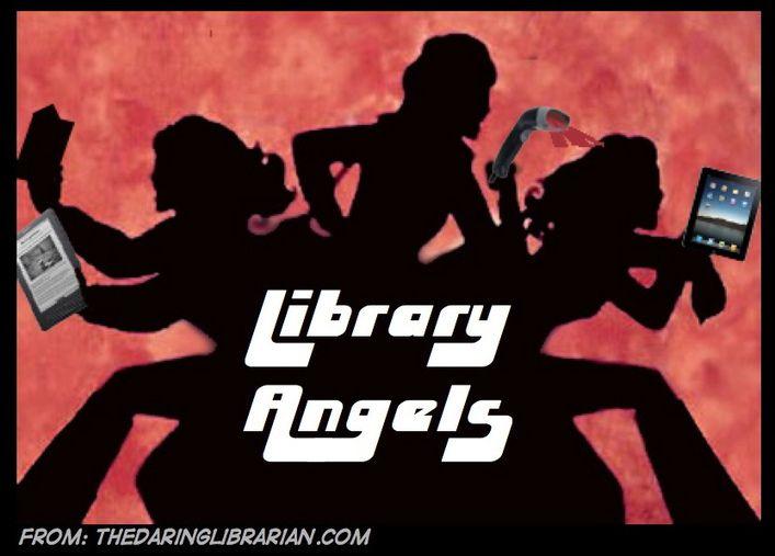 Hommage au bibliothécaire, héros des temps modernes
