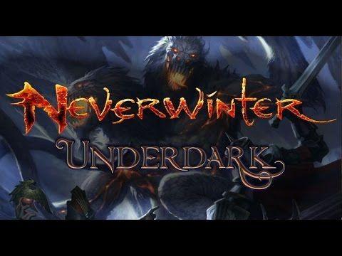 Neverwinter   Официальный Анонс Трейлер \ Official Announce Trailer PS4