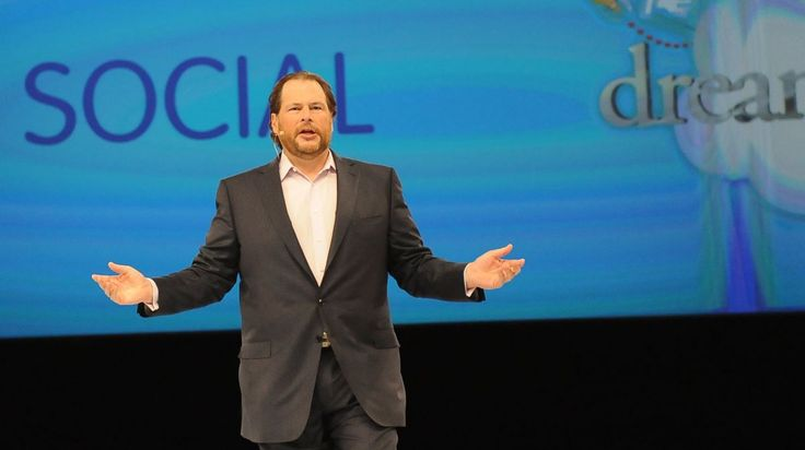 Salesforce unveils new Salesforce1 mobile app with SAP connectors | New offering is designed to give sales fleets access to office data and selling platforms on the go. Buying advice from the leading technology site