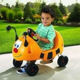 Bizzy Bumblebee Toys for Toddlers and Preschoolers