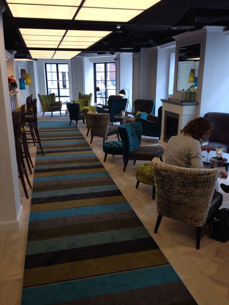 Absalon Hotel #copenhagen