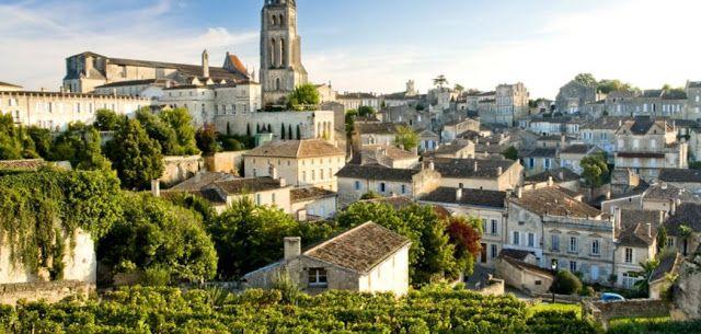 7 Προορισμοί για ανθρώπους που αγαπούν το κρασί