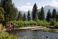 Alpenferienpark Reisach; camping – Karinthië - Oostenrijk