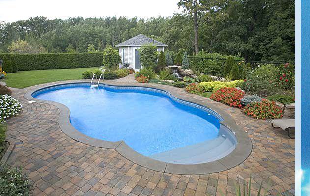 Les 25 meilleures id es concernant piscine creus e sur for Piscine atlantides