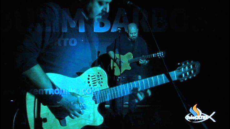 Adoro adorarti - Julim Barbosa - Unplugged - Cantico Cristiano Evangelic...