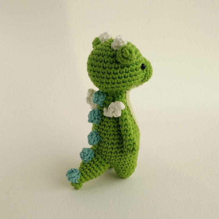 Mejores 81 imágenes de Crochet en Pinterest | Animales de ganchillo ...