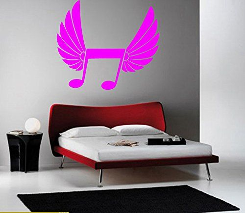 Wall Vinyl Sticker Decals Mural Room Design Decor Art Mus.