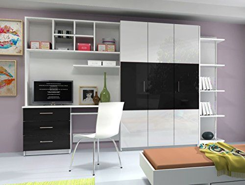 Ye Perfect Choice AALTO 3 WALL UNIT, OFFICE AT HOME, BEDROOM FURNITURE, HIGH GLOSS FRONTS, 4 COLOURS AVAILABLE (High G No description (Barcode EAN = 6490164076685). http://www.comparestoreprices.co.uk/december-2016-3/ye-perfect-choice-aalto-3-wall-unit-office-at-home-bedroom-furniture-high-gloss-fronts-4-colours-available-high-g.asp