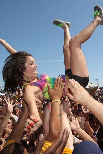 Warped Tour 2013 Survival Guide, Tips, Tricks, FAQ - Festival Guide - Festivals - Fuse
