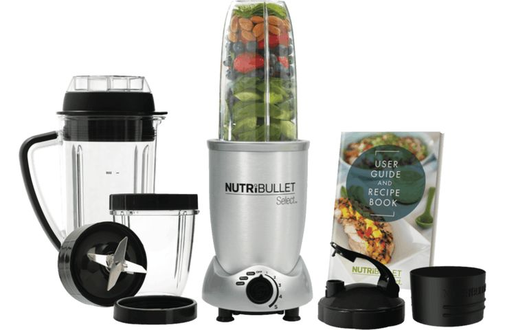 Shop Online for NUTRIBULLET N9C-0907 NUTRIBULLET Nutribullet Select and more at The Good Guys. Grab a bargain from Australia's leading home appliance store.