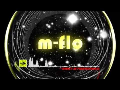 m-flo loves 坂本龍一 / I WANNA BE DOWN