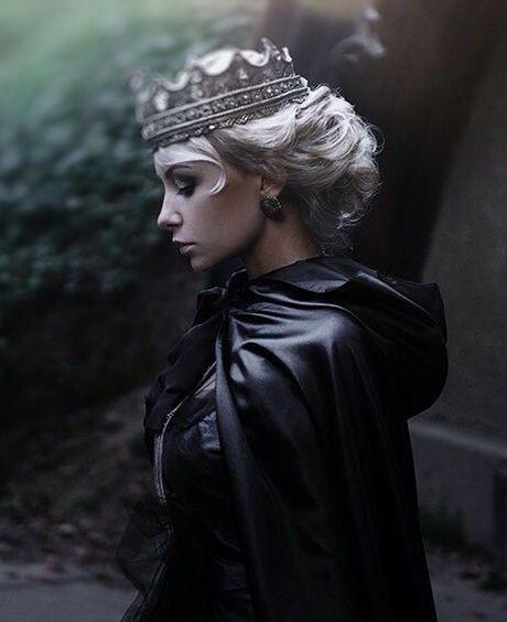 #gothic princess