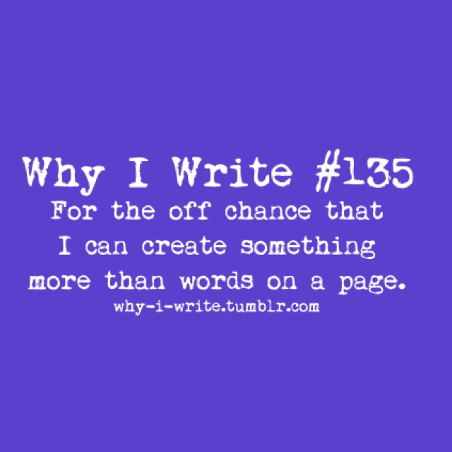 Is it okay to write more than a page?